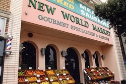 New World Market