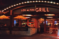 ‪Los Altos Grill‬