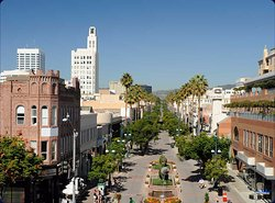 Santa Monica Conservancy - Downtown Walking Tours