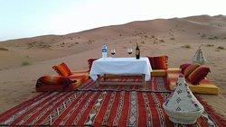 Camel's House