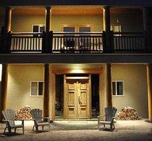 Casa Colina Bed & Breakfast