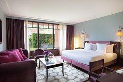 La Reserve Geneve Hotel & Spa