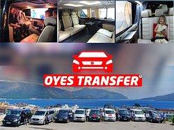 Oyes Transfer