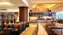 Cafe Tostina Sheraton Grande Tokyo Bay Hotel