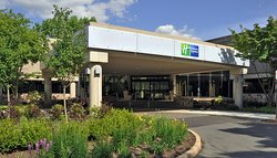 Holiday Inn Express Princeton Southeast