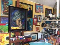 Galo Art Studio