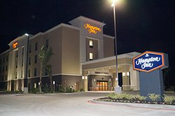 Hampton Inn Kenedy