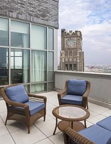 Hilton Garden Inn Long Island City Queensboro Bridge