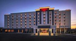 蒂明斯希爾頓恒庭飯店