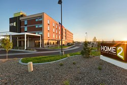 Home2 Suites by Hilton Farmington / Bloomfield
