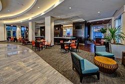 Hilton Garden Inn Nashville Downtown / Convention Center