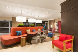 Home2 Suites by Hilton Little Rock West