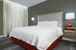 Hampton Inn Kansas City/Downtown Financial District