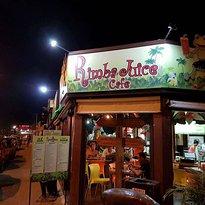 Rimba Juice Cafe