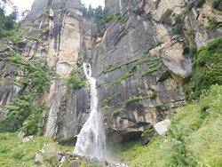 Jogini Waterfall