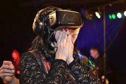 GoStation Virtual Reality
