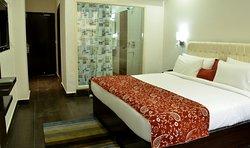 OYO 9966 Hotel Samovar