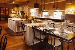 l'Amusoir Restaurant