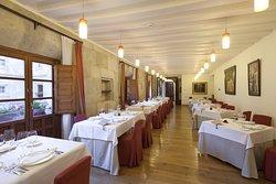 Restaurante Real Colegiata