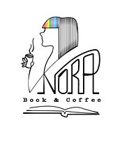 ‪Nora Book & Coffee‬