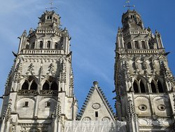 Cathedrale Saint-Gatien