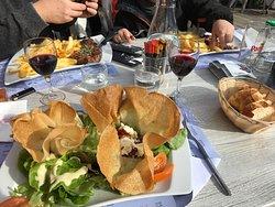 Restaurant d'Altitude Le Barjo