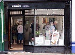Artspring Gallery