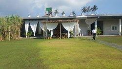 Chalong Bay Rum Distillery & Restaurant
