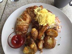 Breakfast - delicious