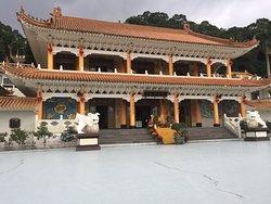 Da Xiang Shan Ci Yin Temple