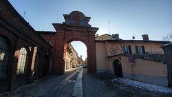 Porta della Torrazza