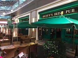 Duffy's Irish Pub Macau