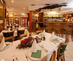 Top Reštaurácia Marína