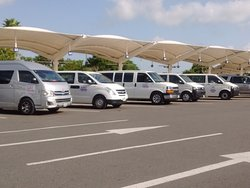 Reliable Transfers & Tours