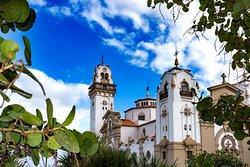 Basilica de Nuestra Senora de Candelaria