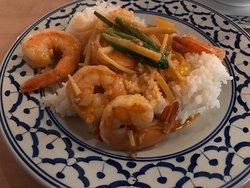 San Sab Thairestaurant