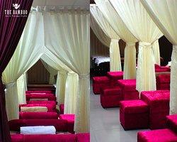 The Bamboo Spa & Massage Studio