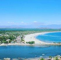 Lagunas de Chacahua Parque Nacional