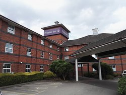 ‪Premier Inn Derby East Hotel‬