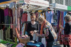 Nelson Saturday Market