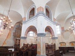 Tykocin Synagogue