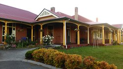 Orana House Bed & Breakfast