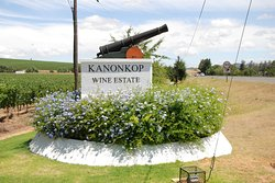 Kanonkop Wine Estate