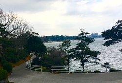 Lake Tokiwa