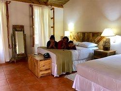 Casa Hotel Celaque