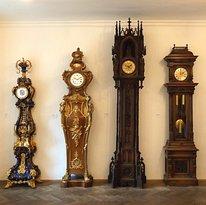 Clock Museum (Uhrenmuseum)