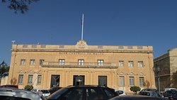 Central Bank Of Malta Currency Museum