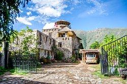 Hotel Kunturwassi Colca
