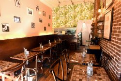 Zora's Cafe