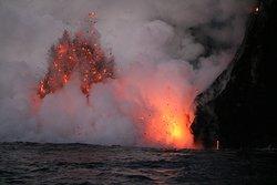 Moku Nui Lava Tours